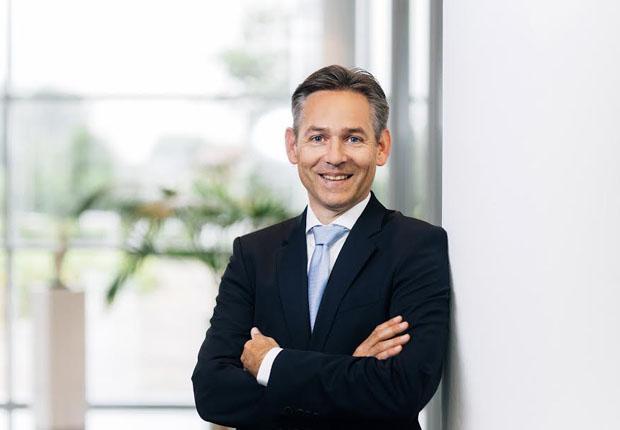 Norbert Rotter, Vorstandsvorsitzender itelligence AG (Foto: itelligence AG)
