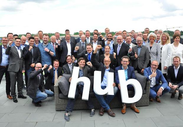 Die Freude in Münster und im Münsterland ist groß. Nach einer erfolgreichen Bewerbung fördert das NRW-Wirtschaftsministerium die Einrichtung eines Digitalen Hub. Es treibt die Digitalisierung der Wirtschaft in Münster und dem Münsterland voran. (Foto: WFM/Martin Rühle)