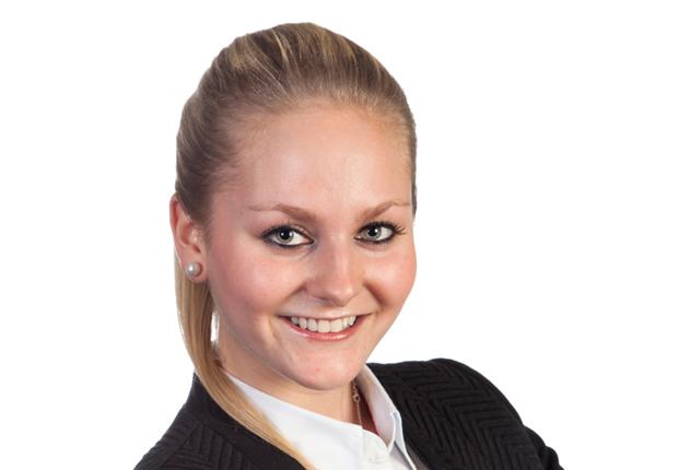 Sandra Wöstenfeld, Projektmanagerin bei MesseHAL und für die Horeca & Freizeit verantwortlich (Foto: Evenementenhal)