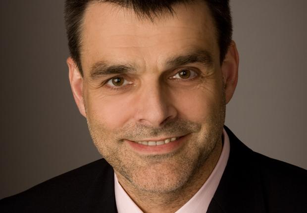 Prof. Dr. Michael Stahlschmidt (Foto: FHDW)