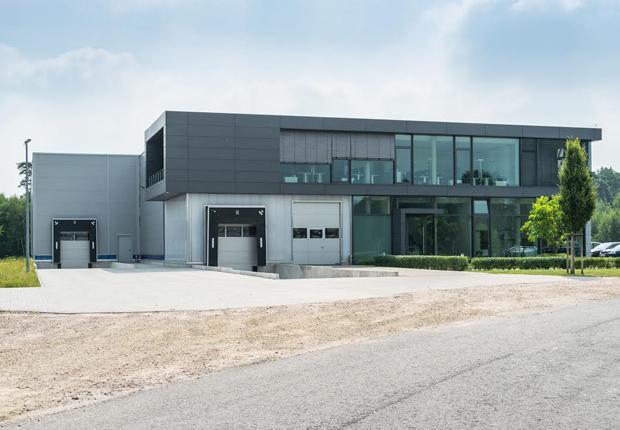 Firmensitz PureLink (Foto: PureLink)