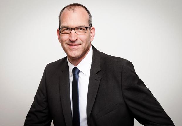 Christian Enßle, Portfolio Manager Clarion Events Deutschland GmbH (Foto: Clarion)