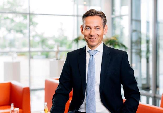 Norbert Rotter, Vorstandsvorsitzender der itelligence AG (Foto: itelligence AG)