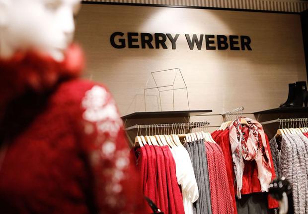 Im neuen Glanz: GERRY WEBER feiert große Wiedereröffnung am Hamburger Jungfernstieg (Foto: GERRY WEBER)