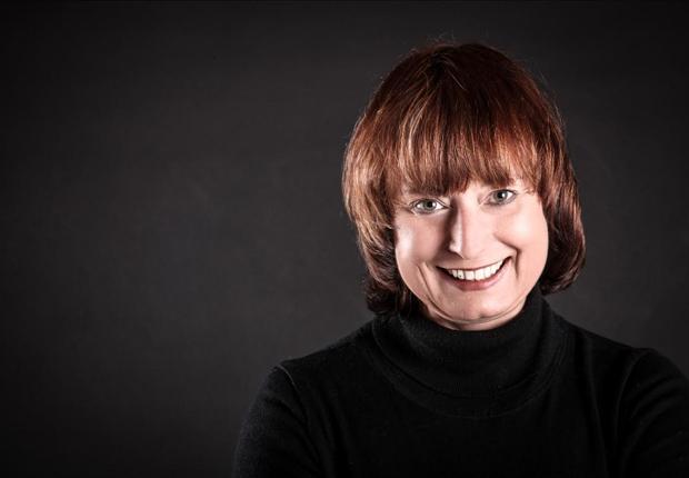 Andrea Dittmar, Geschäftsführerin der coupling media GmbH (Foto: coupling media GmbH)