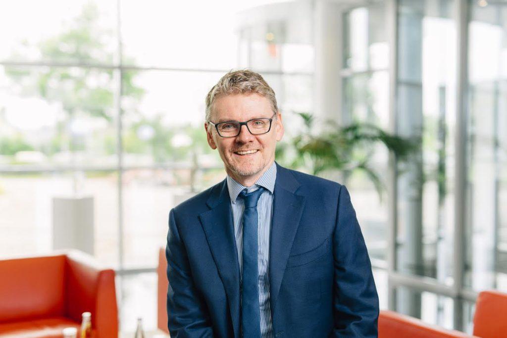 Klaus Strack, Geschäftsführung Deutschland, itelligence AG (Foto: itelligence AG)