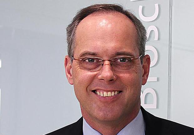 Andreas Boenke, Geschäftsführer von Rosenberger in Bielefeld (Foto: FMI)