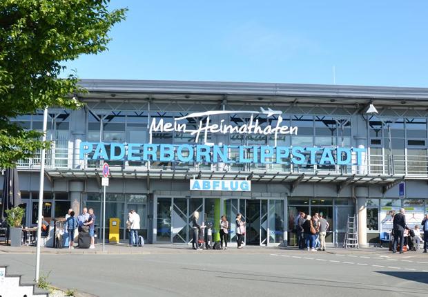 Der Paderborn-Lippstadt Airport ist der Heimathafen für Urlaubs- und Geschäftsreisende aus Ostwestfalen sowie den angrenzenden Regionen in Hessen, Nordrhein-Westfalen und Niedersachsen. (Foto: Paderborn-Lippstadt Airport)