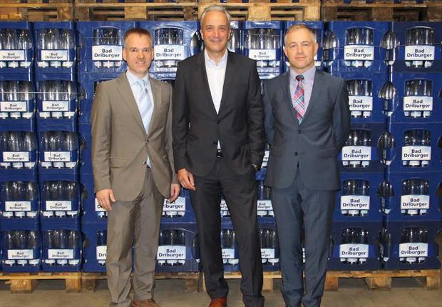 Michael Hielscher und Rüdiger Uhle erhalten Prokura bei ...