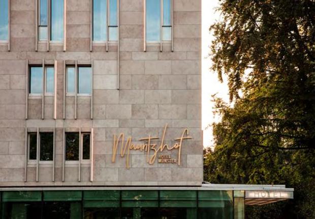 Mauritzhof wieder eröffnet (Foto: Mauritzhof)