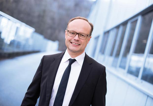 Heinrich Jostkleigrewe Geschäftsführer der FEIL GmbH (Foto: FEIL GmbH)