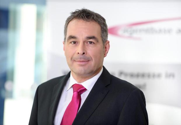 Der Vorstand der agentbase AG hat mit Wirkung zum 01. Oktober 2016 Artur Habel zum Prokuristen des Unternehmens berufen (Foto: agentbase AG)