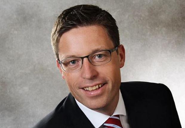 Dr. Timo Berger übernimmt ab November die Funktion Regional Manager Zentraleuropa und wird Geschäftsführer bei der Weidmüller Deutschland GmbH. (Foto: Weidmüller)