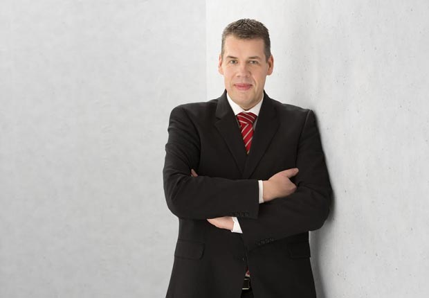 Thorsten Treidel, Prokurist bei der SIEVERS-GROUP und verantwortlich für die Leitung der neuen Division Managed Service. (Foto: SIEVERS-GROUP)