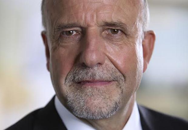 Wolfgang Fritsch-Albert, Vorstandsvorsitzender der Westfalen Gruppe. (Foto: Westfalen AG)
