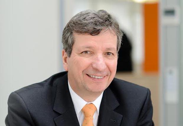 Dr. Peter Köhler wird zum 1. März 2017 in den Aufsichtsrat der Weidmüller Gruppe berufen. (Foto: Weidmüller)