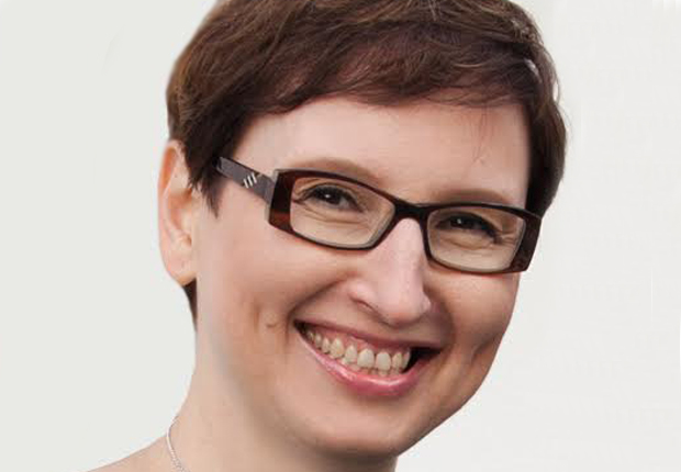 Marta Głowacka bald kaufmännische Geschäftsführung bei Mestemacher (Foto: Mestemacher)