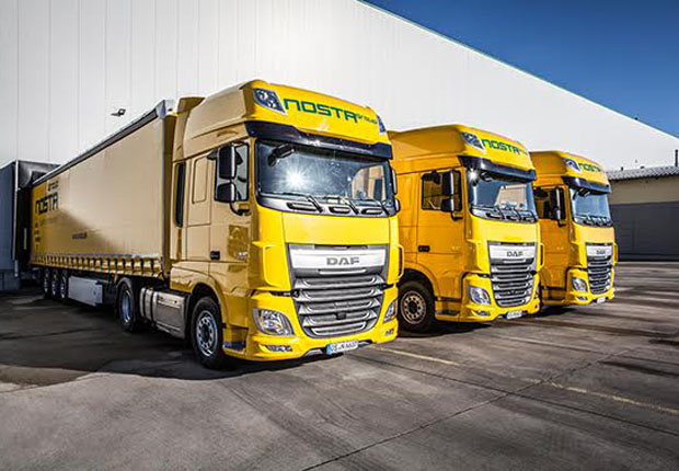 Die NOSTA Group mit Hauptsitz in Osnabrück ist ein mittelständischer Full-Service- Logistikdienstleister mit mehr als 35 Jahren Erfahrung. (Foto: NOSTA Group)