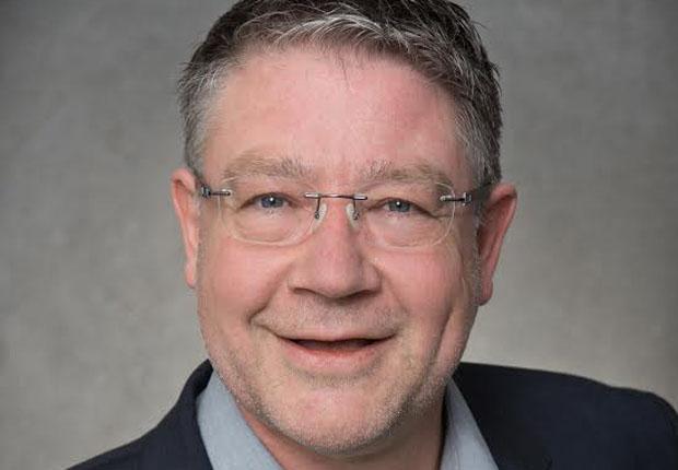 Sein Fachwissen ist gefragt in der bundesweiten Ausbildung von IT- Sicherheitsexperten: Thomas Floß, Unternehmensberater für Datenschutz aus Versmold. (Foto: KonText-Kontor für Marketing und Öffentlichkeitsarbeit GmbH)