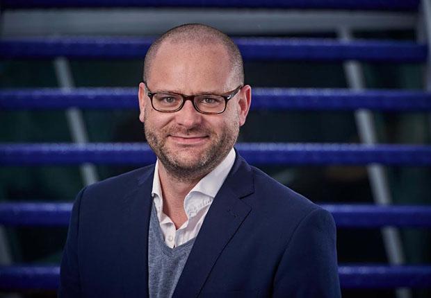 Christoph Knobloch, Geschäftsführung CTS Gruppen- und Studienreisen GmbH. (Foto: CTS Gruppen- und Studienreisen GmbH)