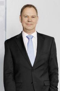 Aart de Geus von der Bertelsmann Stiftung fordert ein flexibleres System der Altersabsicherung