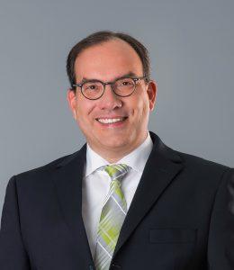 Hermann Lohbeck wird neuer Unternehmenssprecher bei CLAAS