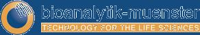 Von EU-Förderprojekten profitieren das Netzwerk bioanalytik-muenster, aber auch der Standort Münster im Ganzen