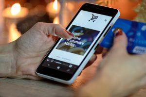 Online-Shops haben Hochkonjunktur