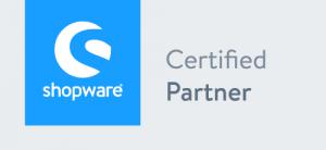 Westfälische Agentur jetzt als Shopware Partner zertifiziert