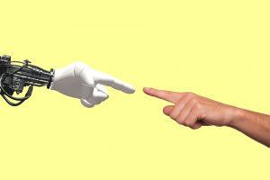 Bertelsmann-Stiftung beweist: die Akzeptanz von Robotern steigt