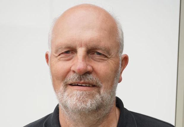 HARTING Betriebsjubiläen - Herr August-Wilhelm Meyer, 45 Jahre bei HARTING