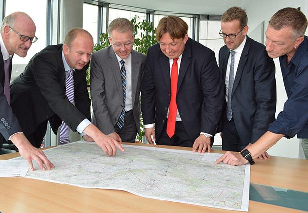 Das Portfolio der Stadtwerke Tecklenburger Land wächst.