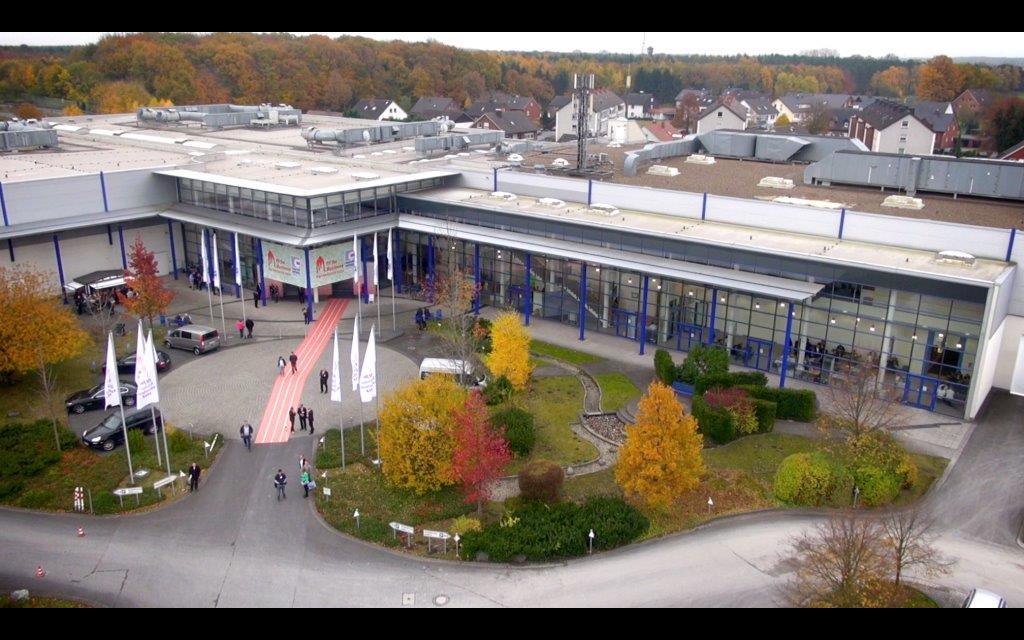 Das A2 Forum ist im nächsten Jahr Schauplatz für die erste KUTENO (Foto: A2 Forum/KUTENO)