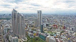 """""""Abenomics"""": Der Freihandel mit Europa kann die wachsende Wirtschaft weiter ankurbeln (Foto: pixabay)"""