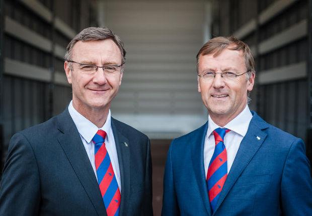 Schmitz Cargobull Vorstandsverträge zweier Führungskräfte verlängert.