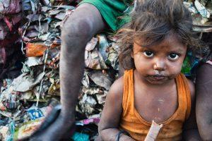 Nicht besonders vorbildlich: die Investition vieler Industrienationen in Entwicklungshilfe