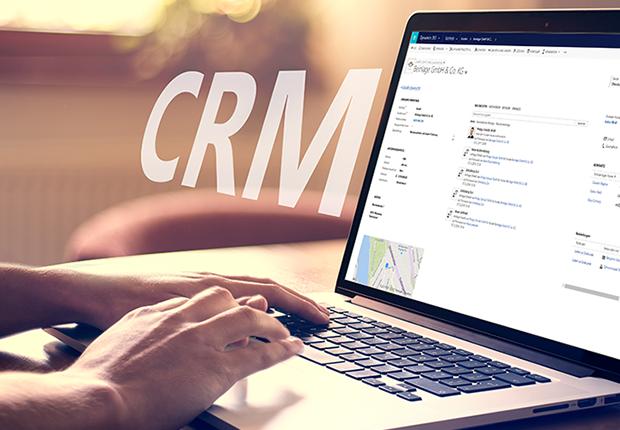 GWS erweitert ihr Lösungsangebot um Microsoft Dynamics 365-CRM