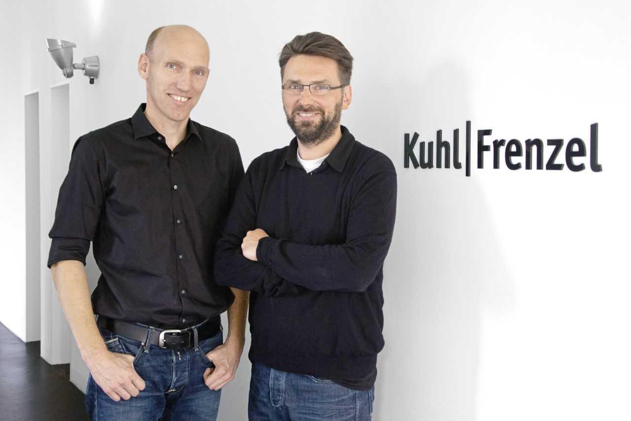 Gewinner: Die Agentur Kuhl|Frenzel aus Osnabrück (Foto: Kuhl|Frenzel)