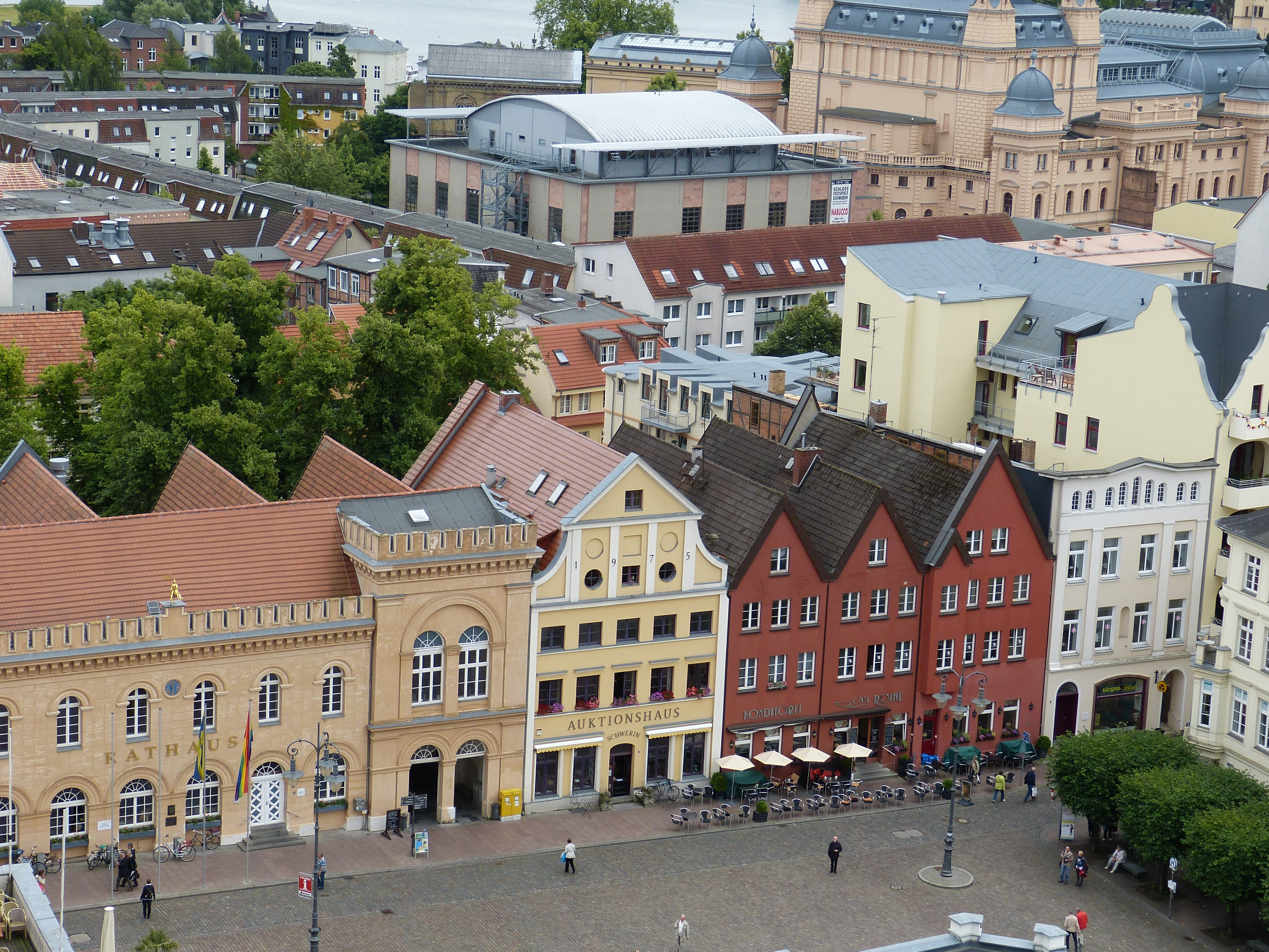 hanfried hat nun auch in Schwerin eine Niederlassung (Foto: falco@pixabay.com)