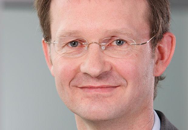 Dr. Karl Bialek spricht über Cyberschutz