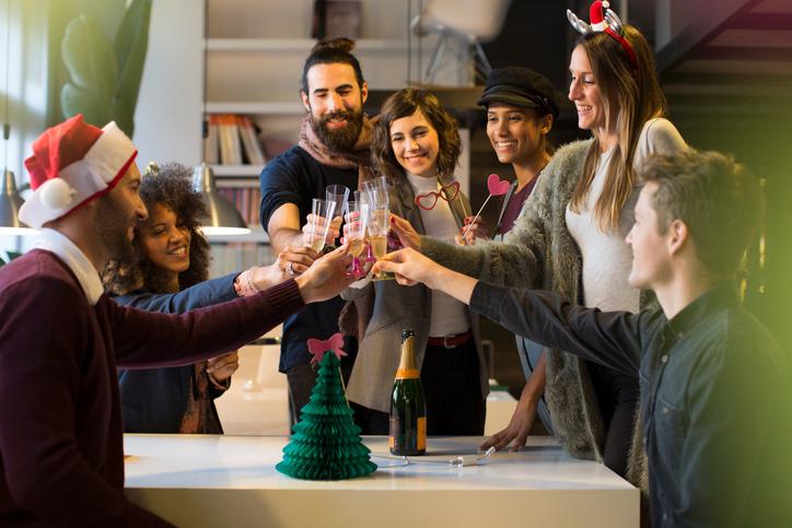 Ideen Programm Weihnachtsfeier.Die Besten Tipps Für Eine Gelungene Weihnachtsfeier Wir