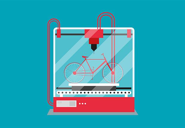 Um ein vernünftiges Fahrrad zu bauen, brauchte man bislang keine Professoren. Franz Höchtl tüftelt mit seinen Kollegen am Velo 2.0, dem Fahrrad von morgen.