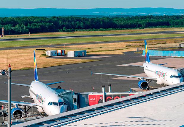 Sommerflugplan 2018 am Paderborn-Lippstadt Airport mir mehr Kapazitäten