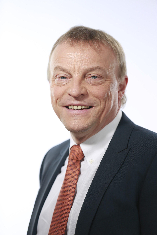 Zurück als Sprecher der Geschäftsführung bei Tönsmeier: Bernd Ranneberg (Foto: Tönsmeier)