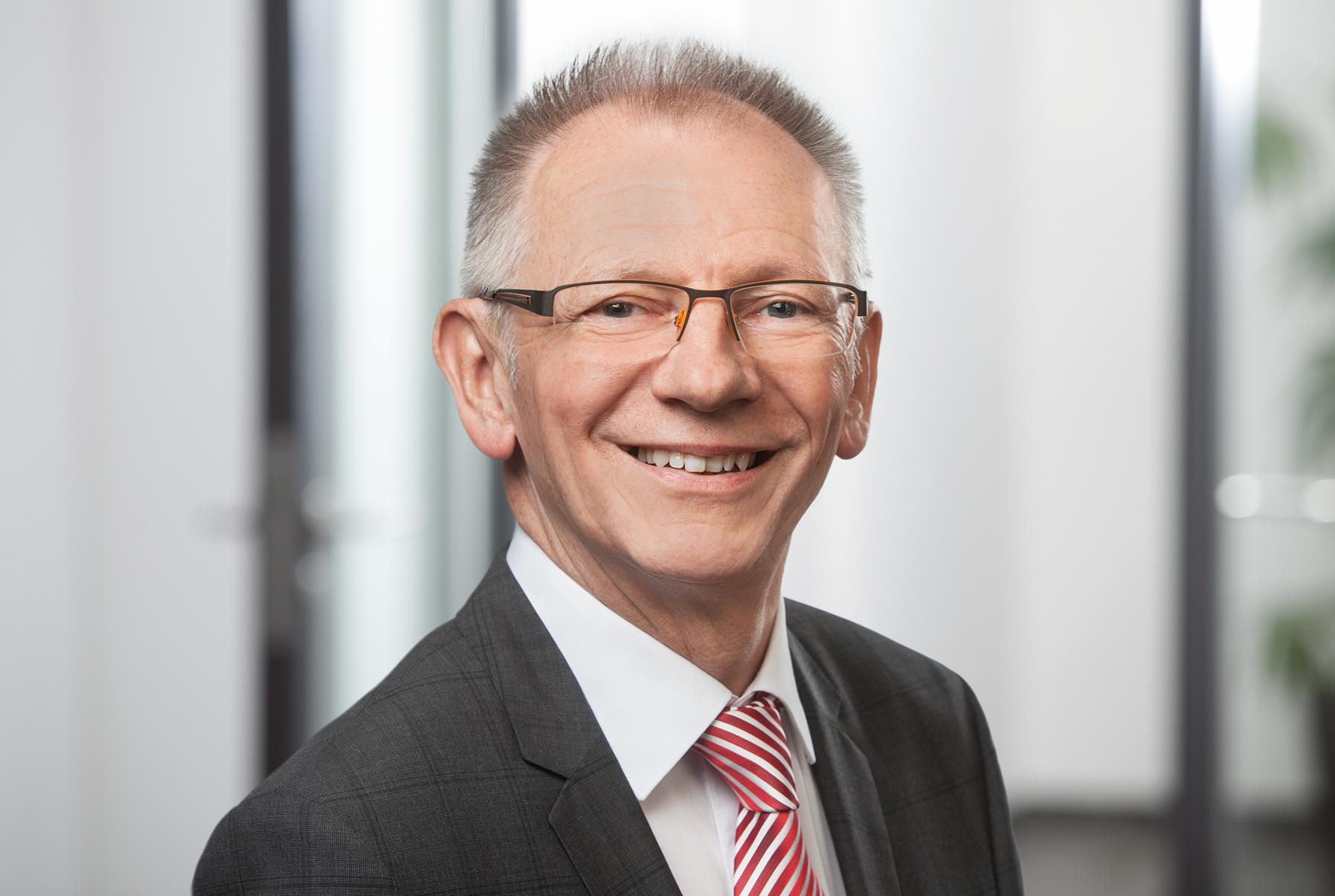 Michael Toberg bereichert die Geschäftsführung der HLB Dr. Schumacher & Partner um seine Branchenerfahrung (Foto: HLB Dr. Schumacher & Partner)