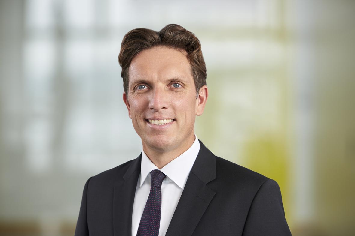 """Axel Wachholz wird Anfang 2018 der """"vierte Mann"""" in der Geschäftsführung von Phoenix Contact (Foto: Viega)"""