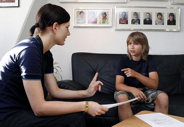 Das Projekt WirkJuBE-Hilfeplanung steht für Hilfeplanung als Wirkfaktor in der Kinder-/Jugendhilfe und Behindertenhilfe.