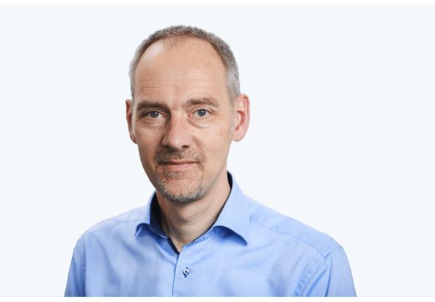 Portrait Uwe Ulbricht