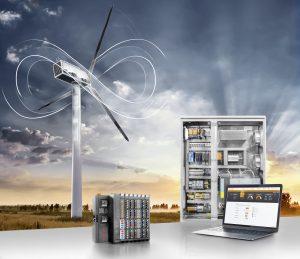 Datenmanagement und Prozesssteuerung - Windenergie 4.0 ist im Kommen (Foto: Weidmüller)