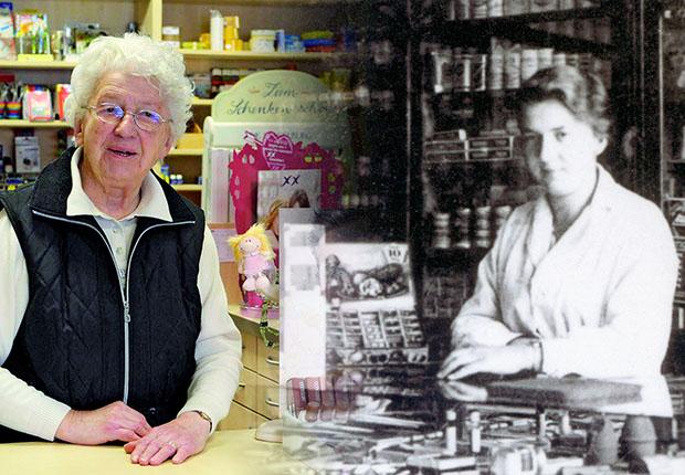 Mitbegründerin Margarete Jentschura stirbt im Alter von 104 Jahren